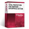 McAfee Total Protection for Endpoint – Enterprise Edition Suite