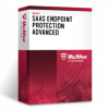 McAfee SaaS Endpoint Protection – Advanced Suite